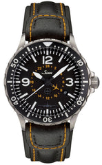 Sinn Watch 857 UTC Testaf LH Cargo Leather Limited Edition