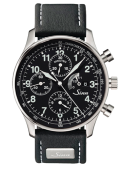 Sinn Watch 956 The Rally Leather