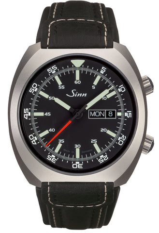 Sinn Watch 240 St Leather