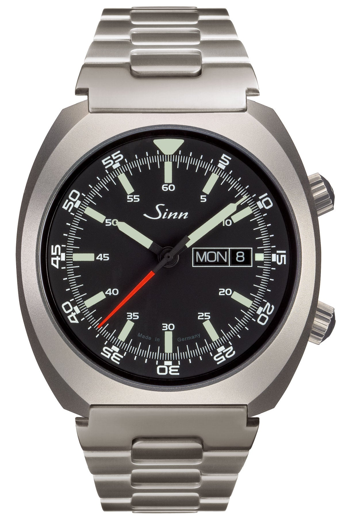 Sinn Watch 240 St Bracelet