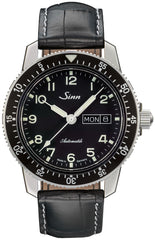 Sinn Watch 104 St Sa A Alligator