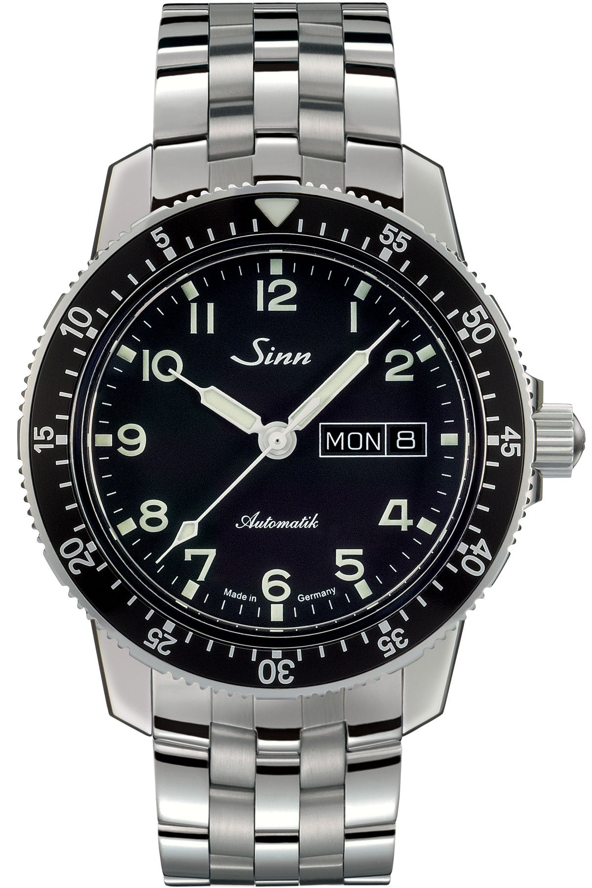 Sinn Watch 104 St Sa A Bracelet
