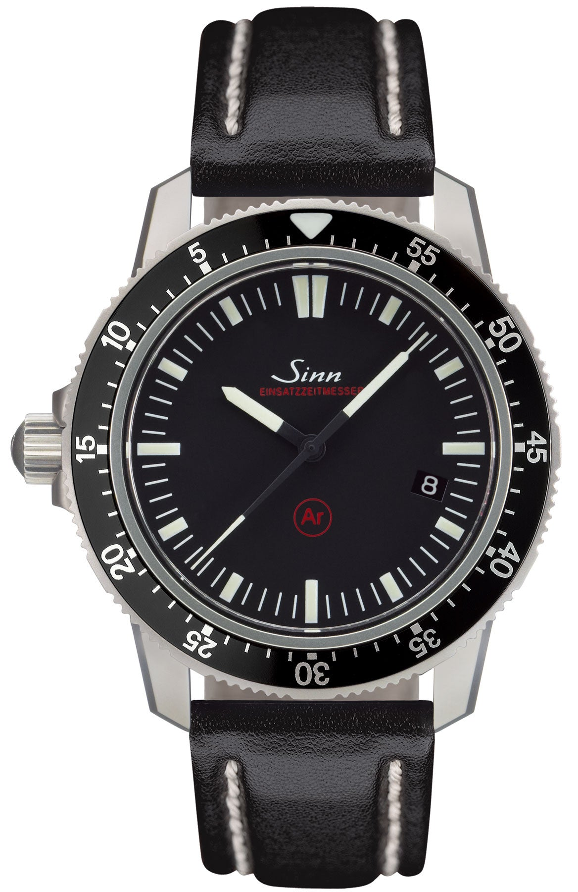 Sinn Watch EZM 3F Leather