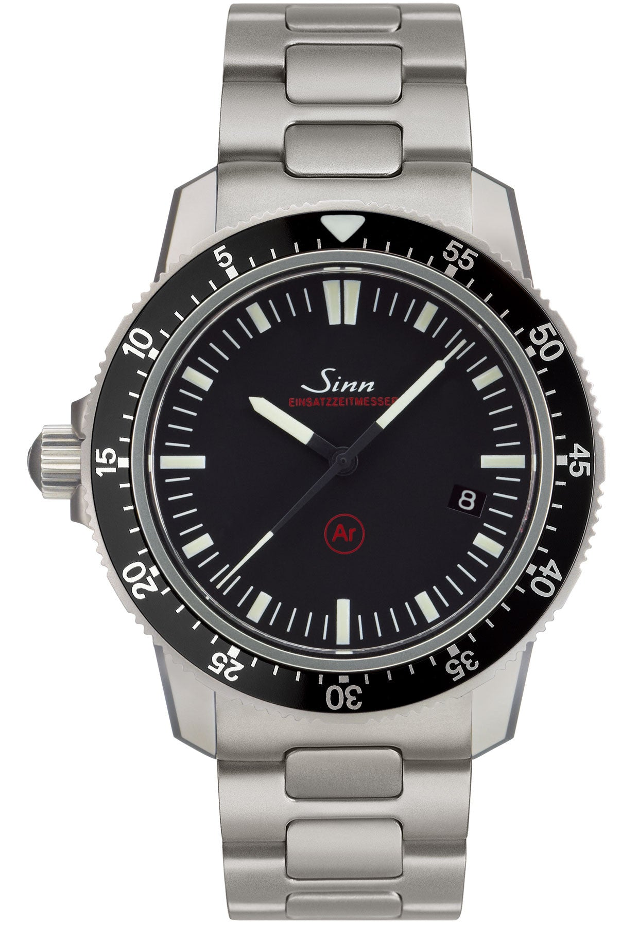Sinn Watch EZM 3F Bracelet