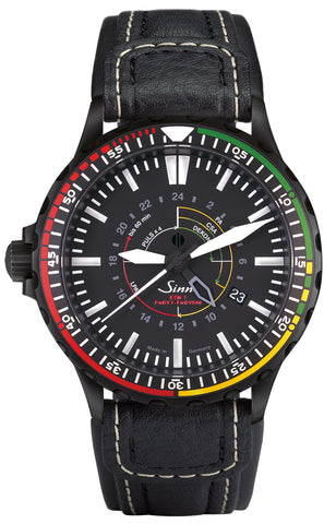 Sinn Watch EZM 7 S Leather Limited Edition