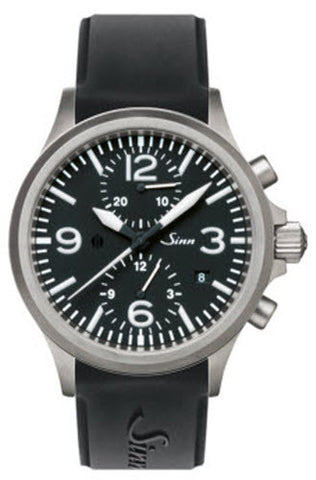 Sinn Watch 756 Rubber