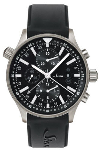 Sinn Watch 900 Pilot Rubber