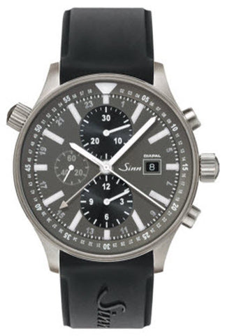 Sinn Watch 900 Diapal Rubber