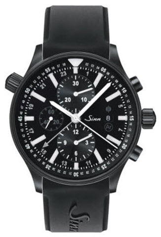 Sinn Watch 900 Pilot S Rubber