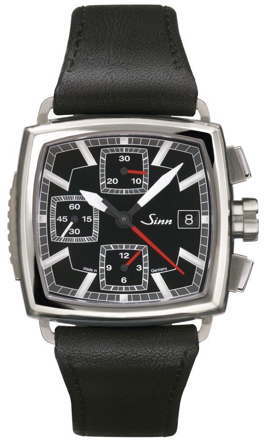 Sinn Watch 901 Leather Limited Edition