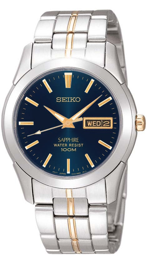 Seiko Watch Gents
