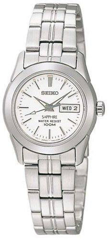 Seiko Ladies Bracelets