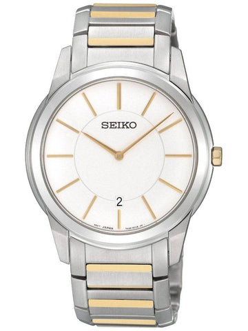 Seiko Watch Mens D