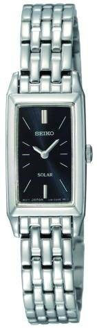 Seiko Solar Powered Ladies