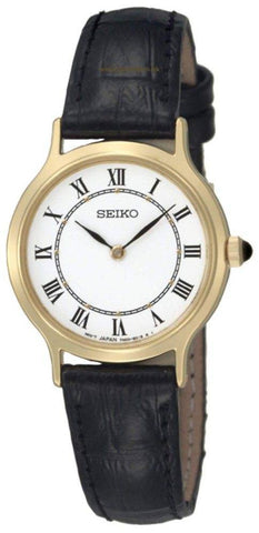 Seiko Watch Ladies