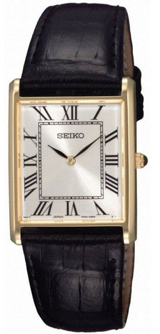 Seiko Watch Gents Straps D