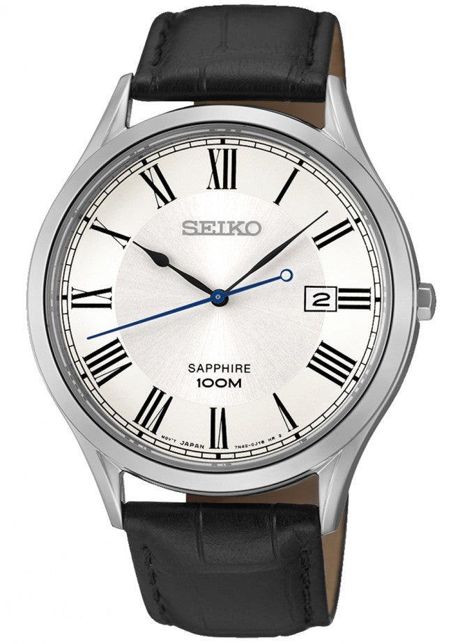 Seiko Watch Mens