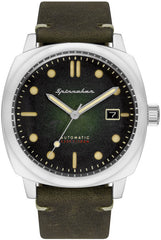 Spinnaker Watch Hull Automatic