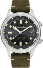 Spinnaker Watch Bradner