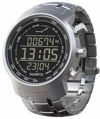 Suunto Watch Elementum Terra Steel