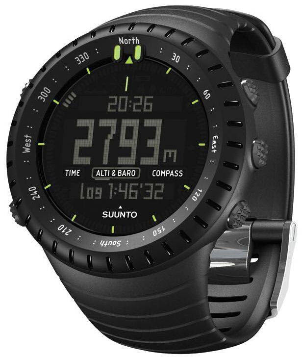 Suunto Watch Core All Black