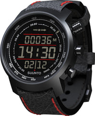 Suunto Watch Elementum Terra Black Red S