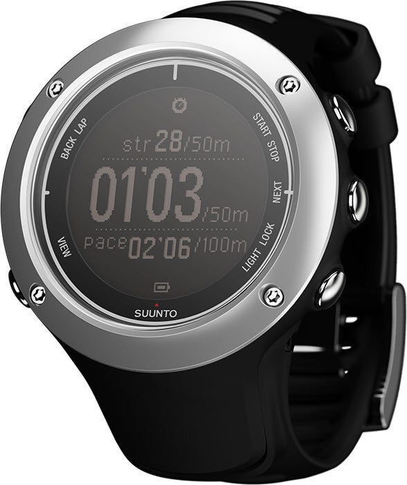 Suunto Watch Ambit2 S Graphite D