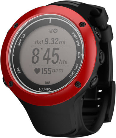 Suunto Watch Ambit2 S Red D