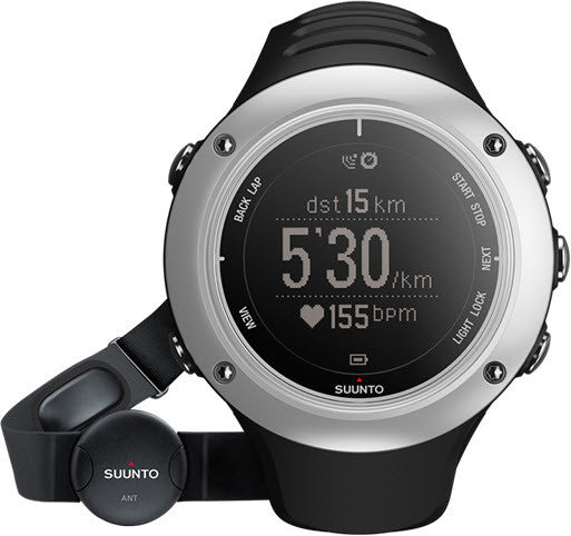 Suunto Watch Ambit2 S Graphite (HR) D