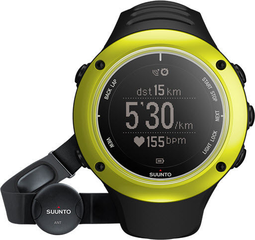 Suunto Watch Ambit2 S Lime (HR) D
