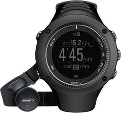 Suunto Watch Ambit2 R Black (HR) D