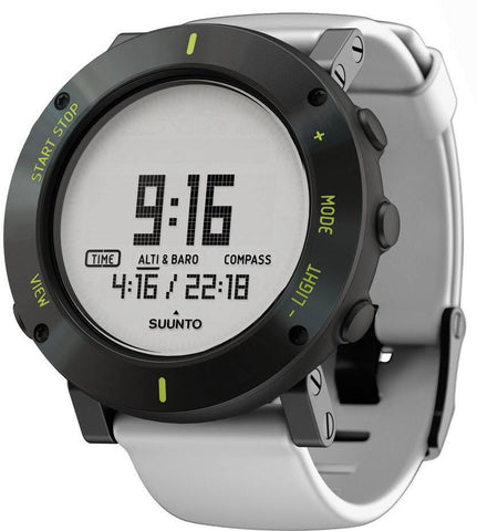 Suunto Watch Core Crush White