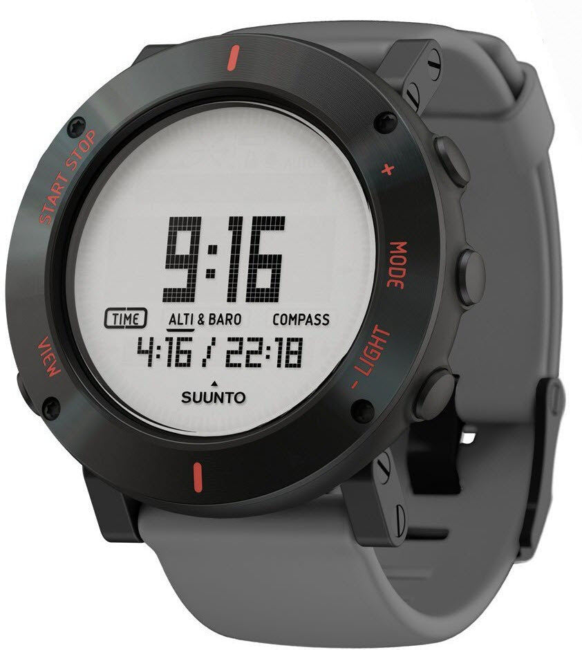 Suunto Watch Core Crush Grey D