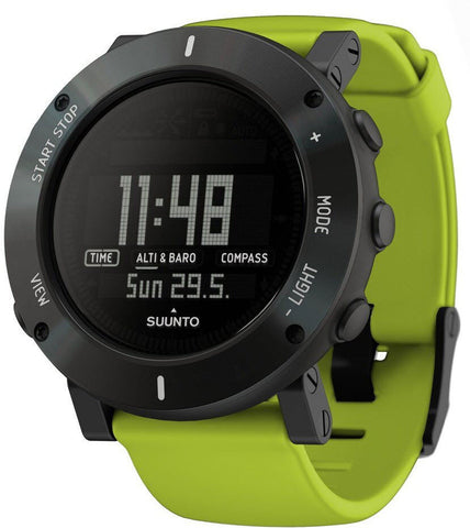 Suunto Watch Core Crush Lime