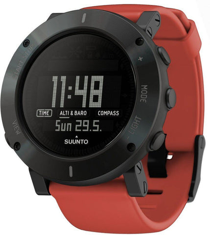 Suunto Watch Core Crush Coral