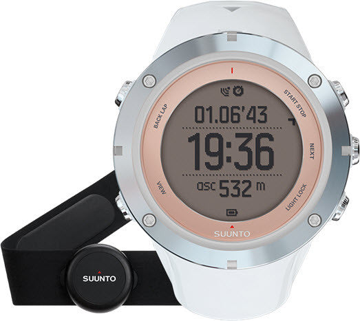 Suunto Watch Ambit3 Sports Sapphire (HR)