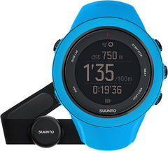 Suunto Watch Ambit3 Sports Blue (HR) D