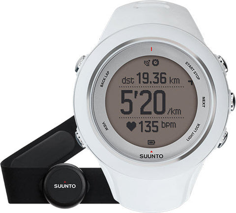 Suunto Watch Ambit3 Sports White (HR)