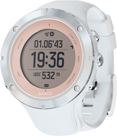 Suunto Watch Ambit3 Sports Sapphire