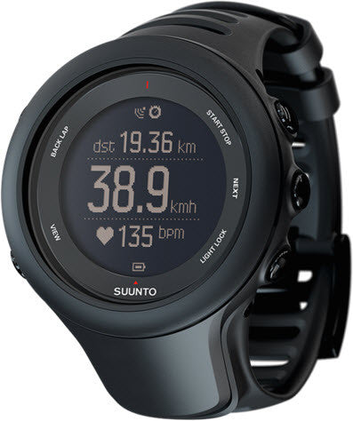 Suunto Watch Ambit3 Sports Black