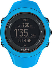 Suunto Watch Ambit3 Sports Blue