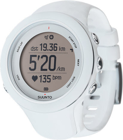 Suunto Watch Ambit3 Sports White