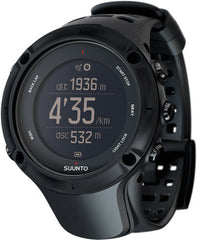 Suunto Watch Ambit3 Peak Black