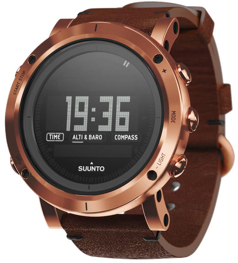 Suunto Watch Essential Copper