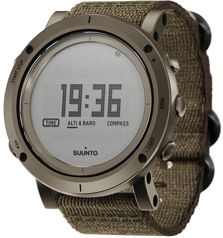 Suunto Watch Essential Slate