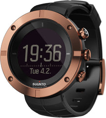 Suunto Watch Kailash Copper GPS