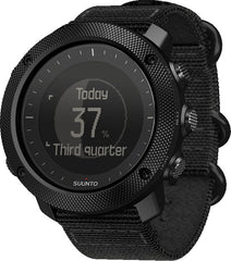 Suunto Watch Traverse Alpha Stealth