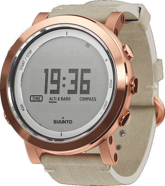 Suunto Watch  Essential Ceramic Copper