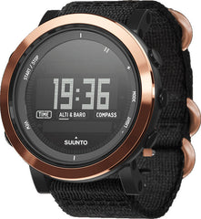 Suunto Watch  Essential Ceramic Copper Black TX
