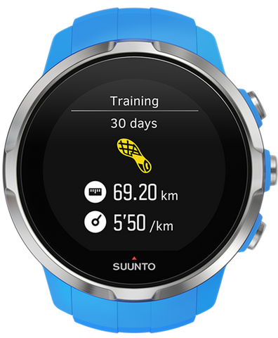 Suunto Watch Spartan Sport Blue